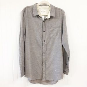 On The Byas | Button Up Shirt